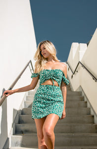 Next Level Leopard Print Dress - Finding July