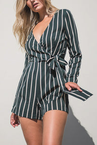 Right-way Romper- [Finding_July]