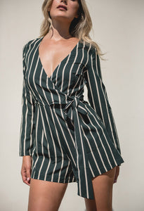 Right-way Romper - Finding July