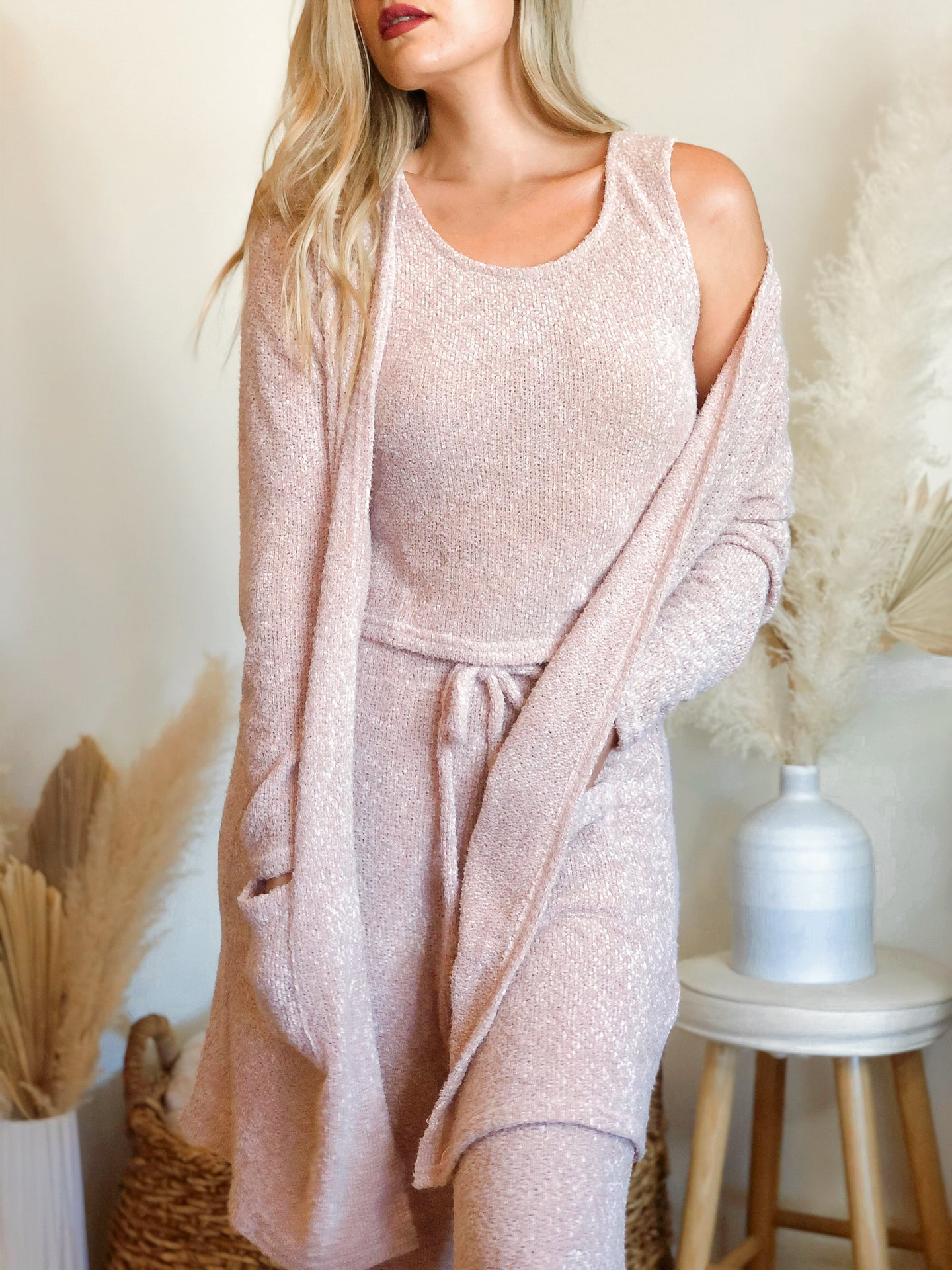 The Cozy Life 3 Piece Set - Finding July