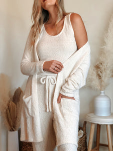 *PREORDER CREAM* The Cozy Life 3 Piece Set - Finding July