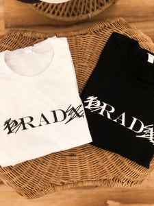 Rad Graphic Tee - Finding July