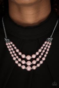 Spring Social - Pink - Paparazzi Accessories