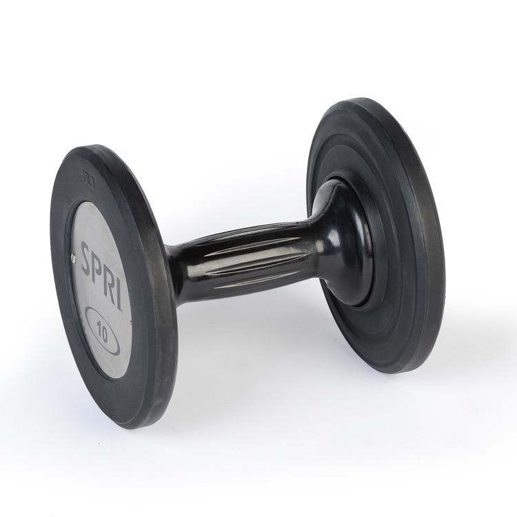GEL-GRIP™ URETHANE DUMBBELLS