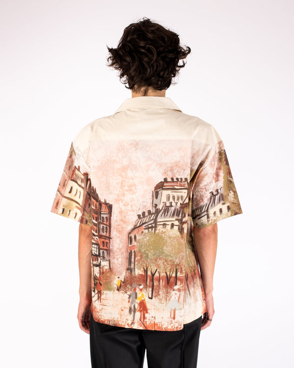Went To Paris Shirt - Runge