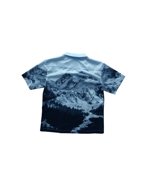 Mountain Shirt - Runge