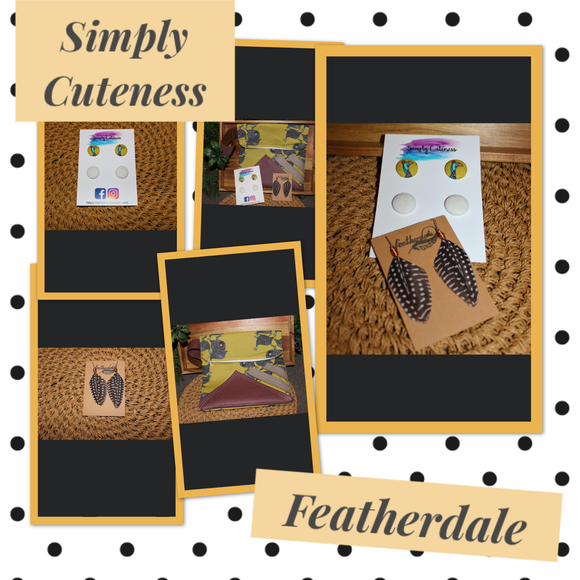 Featherdale and Simply Cuteness Collaboration Collection