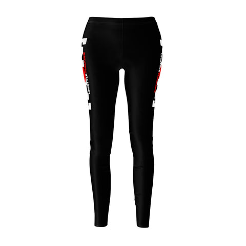 Women's Cut & Sew Casual Leggings