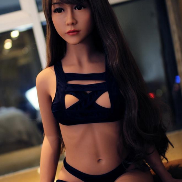 Yolo Erika Sex Doll