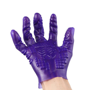 Yolo Venom Sex Gloves