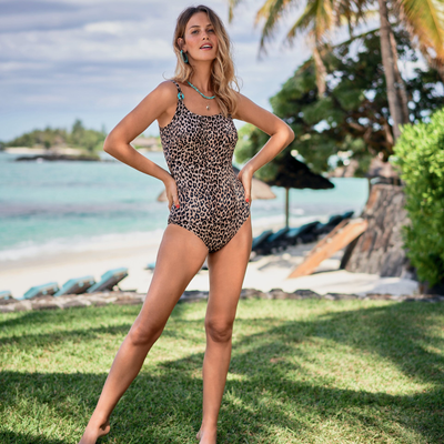 Carini Mastectomy Swimsuit