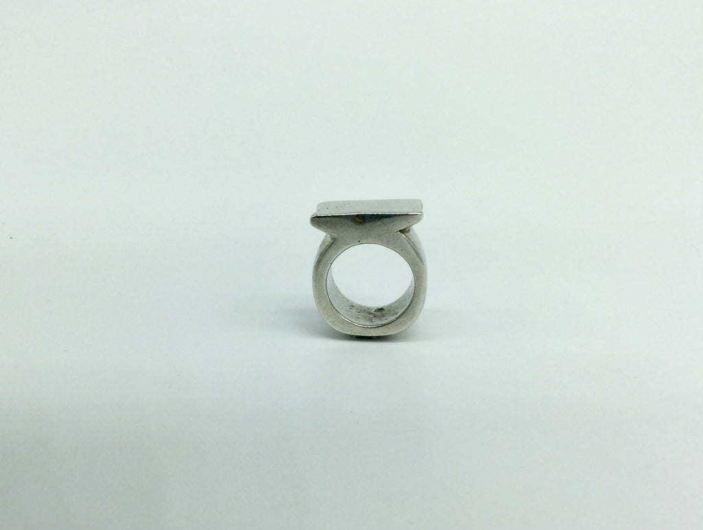Anvil Ring