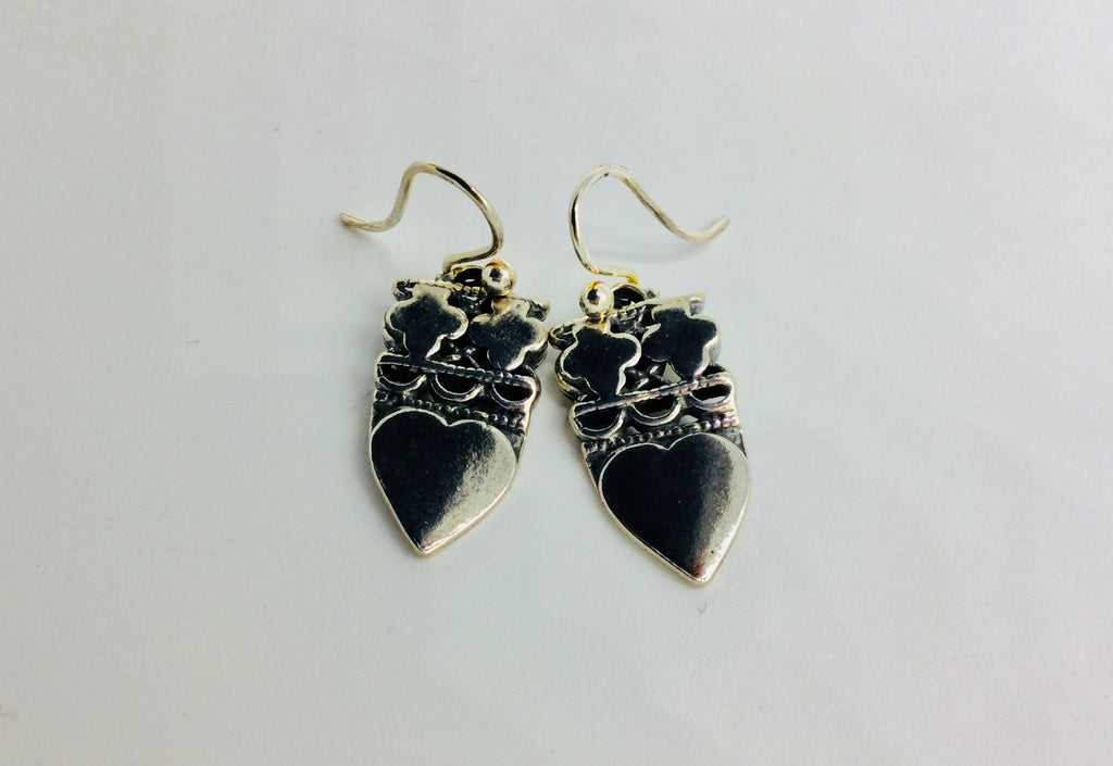 Sarakoli Earrings