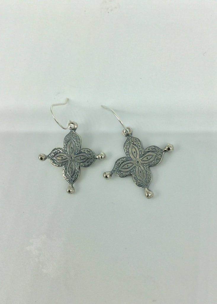 Moor Earrings