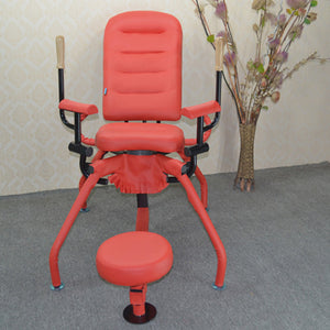 Multi-Functional Gynecological Examination Chair Derived Octopus Chair