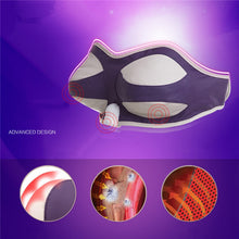 Load image into Gallery viewer, Breast Massage Chest Stimulus Device Electric Infrared Electronic Breasts Enlargement Health Care Massage For Women