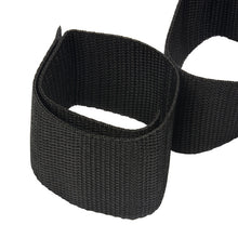 Load image into Gallery viewer, BDSM Bondage Nylon Neck Collar and Handcuffs Fetish Flirting Slave Adult Games Erotic SM Restraints Products Sex Toys For Couple