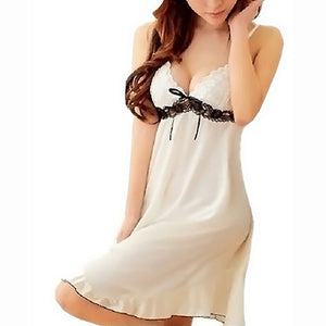 Lingerie ladies babydoll nightdress negligee lingerie lingerie underwear of sexy