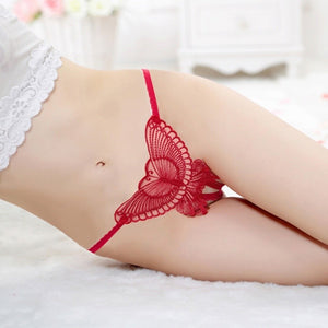 Women Sexy Thongs G string V string Panties Knickers Lingerie Underwear