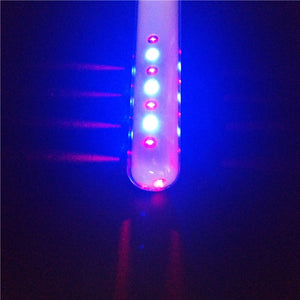 High-Tech 650nm RED and BLUE Light Therapy Equipment For TIGHTENING THE VIRGINAL Add Vibration Function Sterilization
