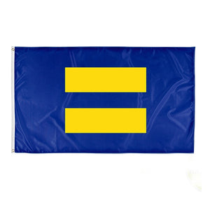 3 x 5 Foot Equal Rights Flag