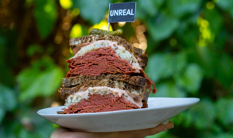 Mrs goldfarb's unreal deli whole foods