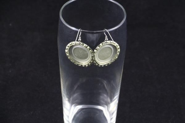 Devil's Backbone Earrings