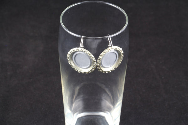 Heavy Seas Earrings