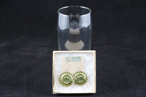 Sierra Nevada Earrings