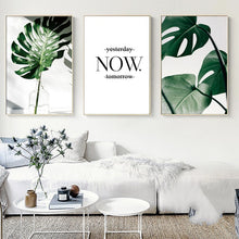 Load image into Gallery viewer, Inspirational Greenery