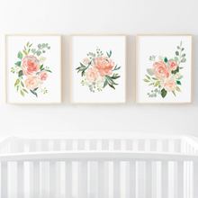 Load image into Gallery viewer, Peachy Bouquet