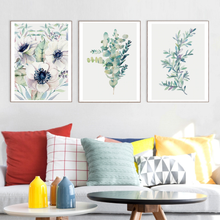 Load image into Gallery viewer, Watercolor Botanicals