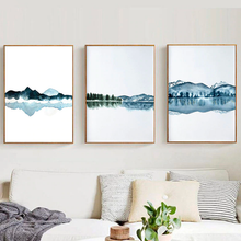Load image into Gallery viewer, Watercolor Landscapes