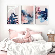 Load image into Gallery viewer, Pink & Blue Bliss