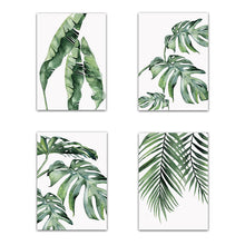 Load image into Gallery viewer, Watercolor Tropicals