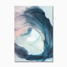 Load image into Gallery viewer, Wavy Watercolor