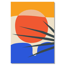 Load image into Gallery viewer, Abstract Summer Vibes