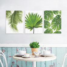 Load image into Gallery viewer, Tropical Greenery