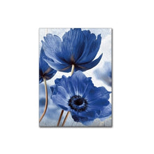 Load image into Gallery viewer, Watercolor Windflower