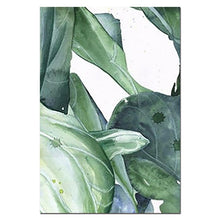 Load image into Gallery viewer, Watercolor Fiddle Leaf Figs