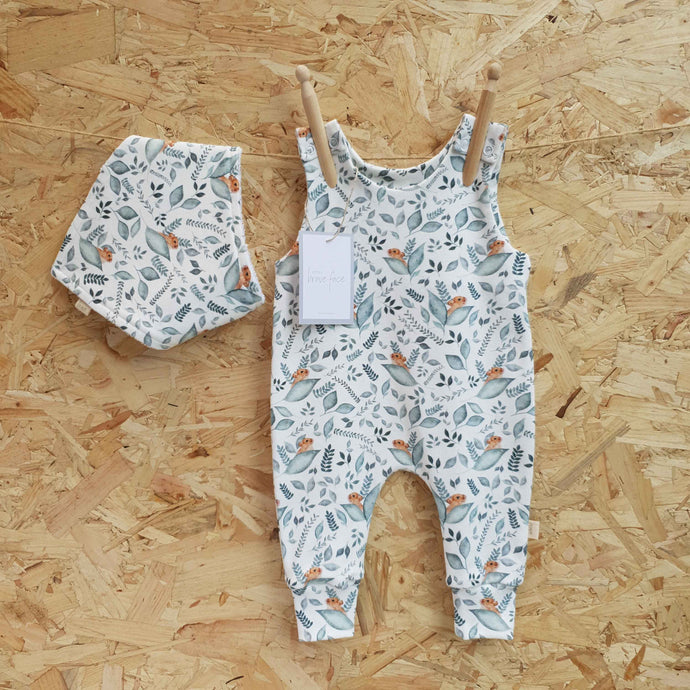 Dormouse Romper