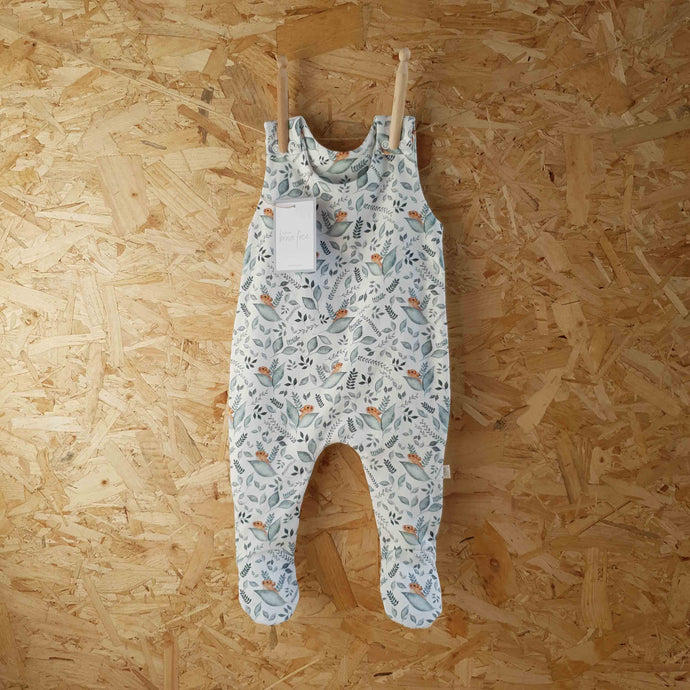 Dormouse Footed Romper