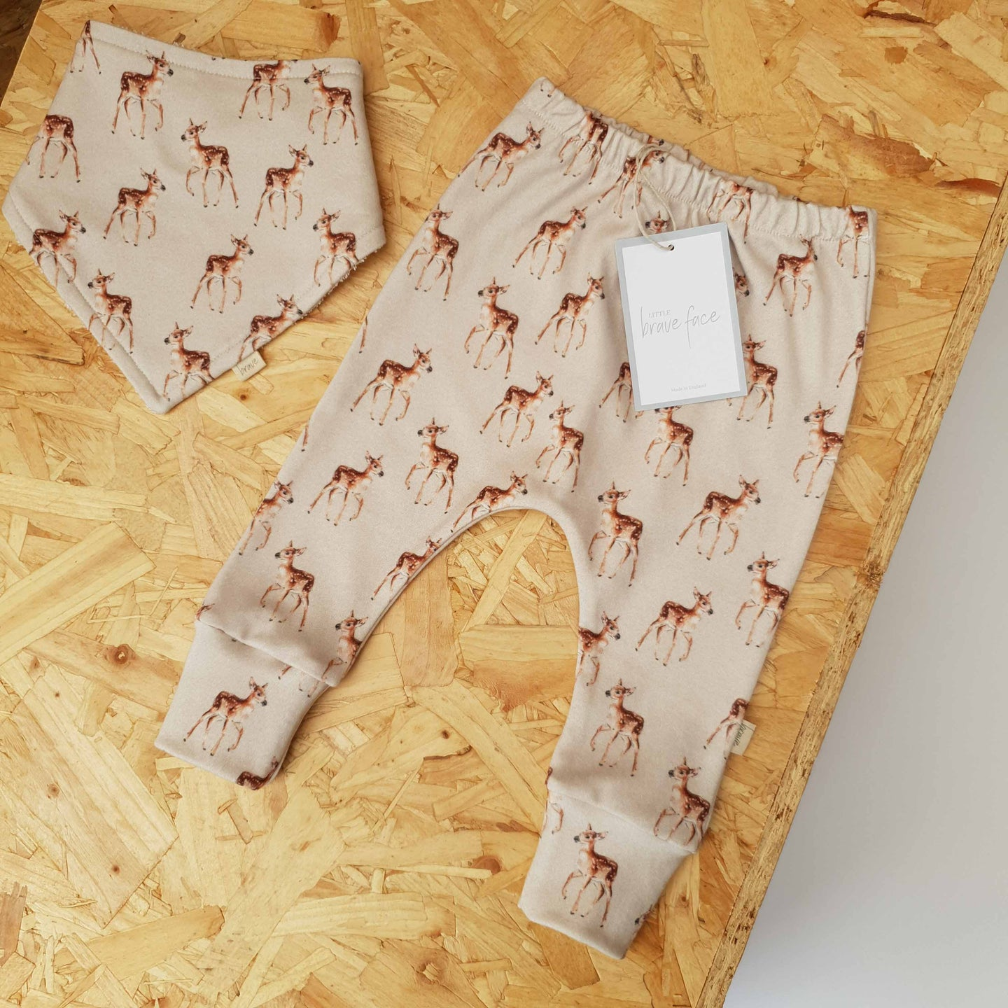 SALE Little Fawn Leggings