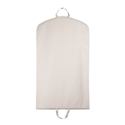 COTTON GARMENT COVER 60X110cm WITH HANDLES