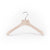 MWJ  WOODEN COAT HANGER