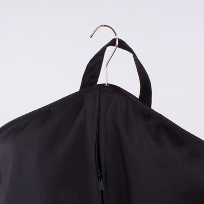 POLYESTER GARMENT COVER 60X140cm WITH HANDLES