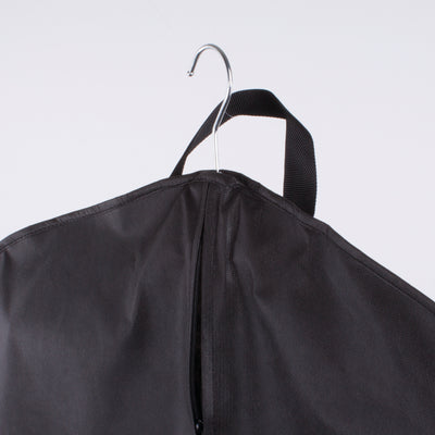 NON-WOVEN GARMENT COVER 60X110cm WITH HANDLES