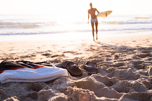 THONGS - Noosa Footwear Co.