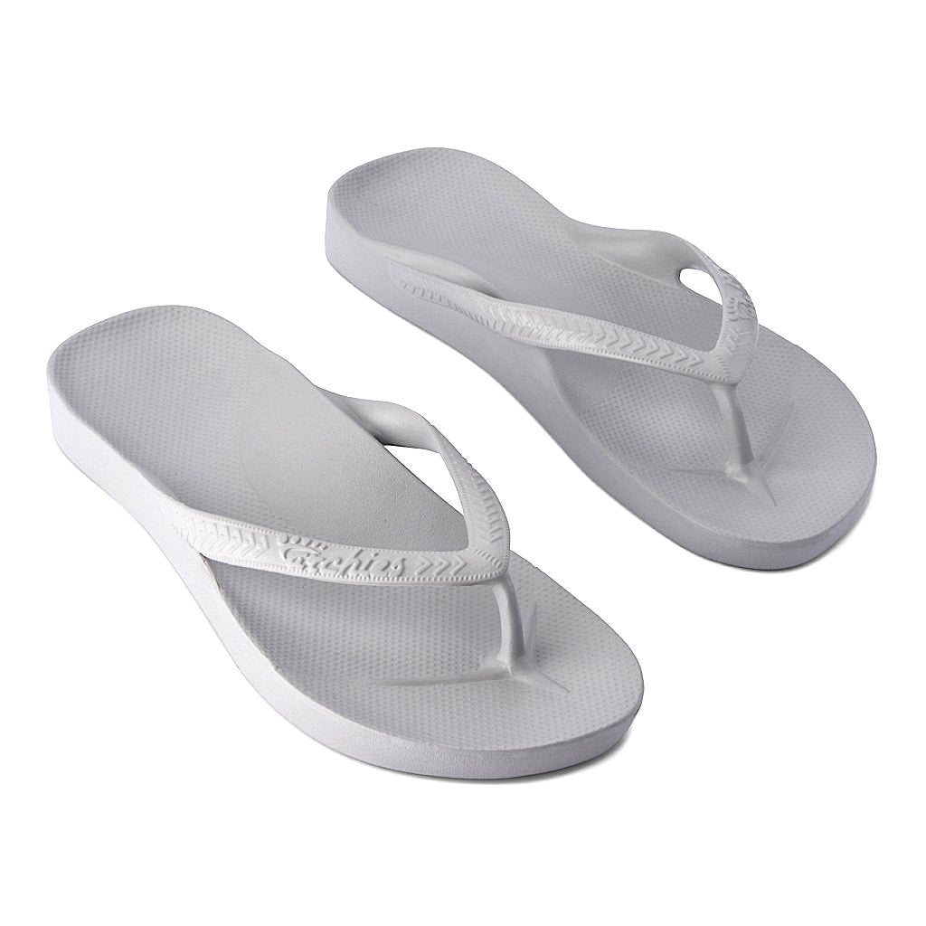 ARCHIES THONGS GREY