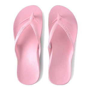 ARCHIES THONGS PINK